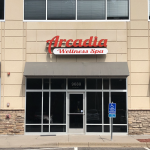Maple Grove Outdoor Signs Arcadia 150x150