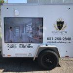 custom vinyl trailer graphics
