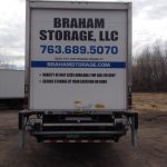 Eden Prairie Vehicle Wraps Brahm Storage Rear e1492526481221 150x150
