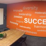 Andover Indoor Signs CCM Pano 150x150