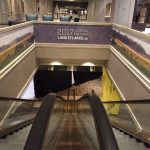 Maple Grove Indoor Signs Land OLakes Escalator Pic 150x150