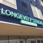 Hopkins Outdoor Signs Longevity Studio I 150x150