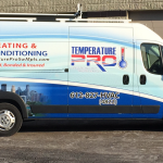 Long Lake Vehicle Wraps Temp Pro Side 1 150x150