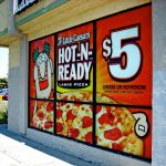 Young America Window Signs & Graphics promotional window vinyl 150x150