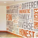 Andover Indoor Signs wall graphic 150x150