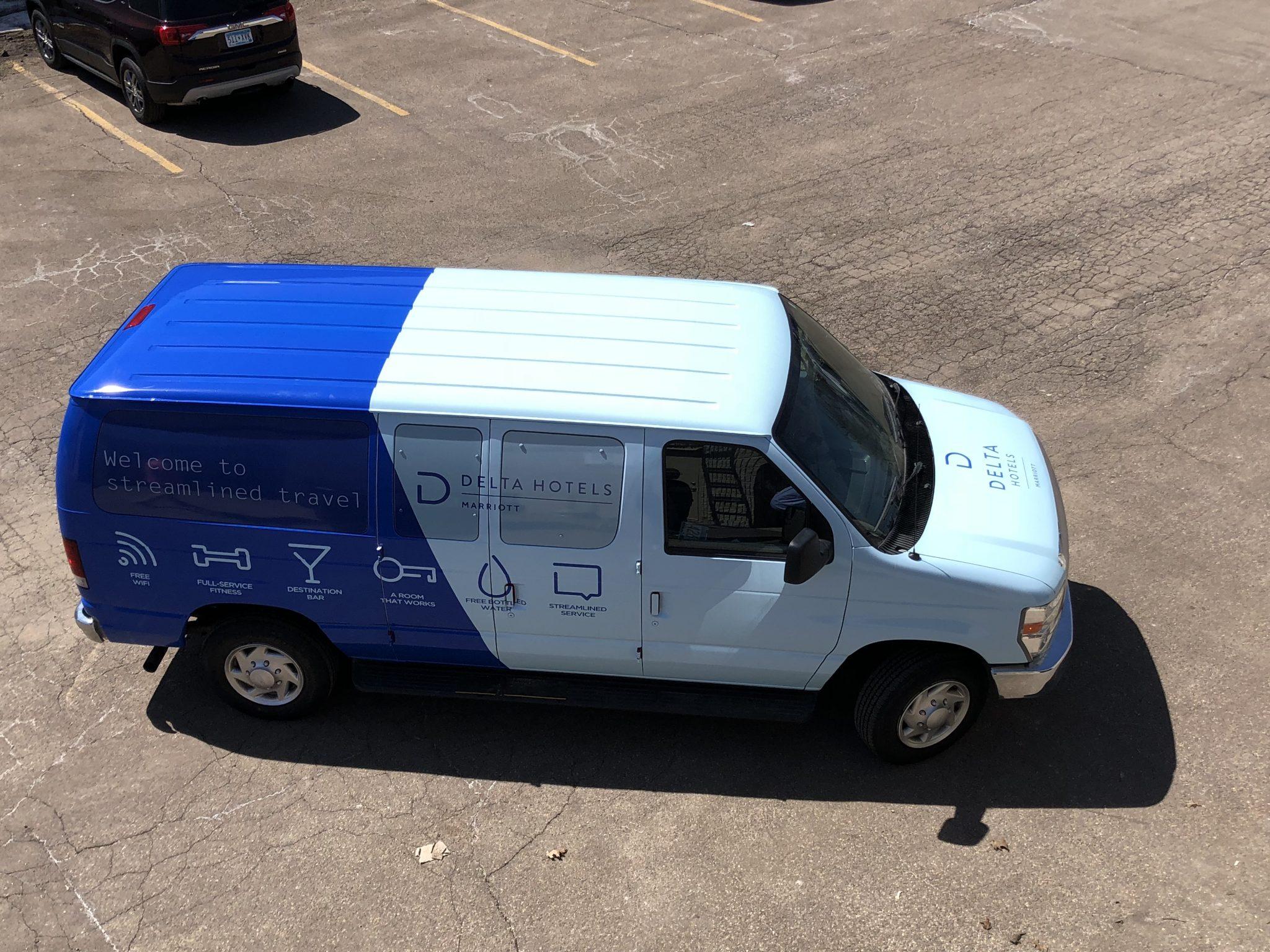 e64f6f465448ce Vehicle Wraps   Graphics